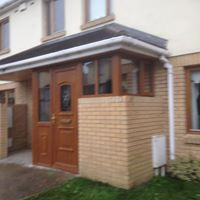 Porch Extension Tallaght Dublin