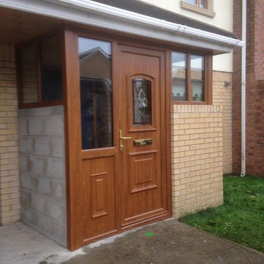 Porch Extension 1 Tallaght Dublin