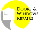 Doors and Windows Repairs logo