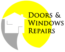 Doors Windows Repairs logo